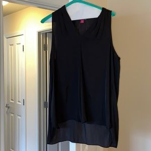 Vince Camuto Tank Size M